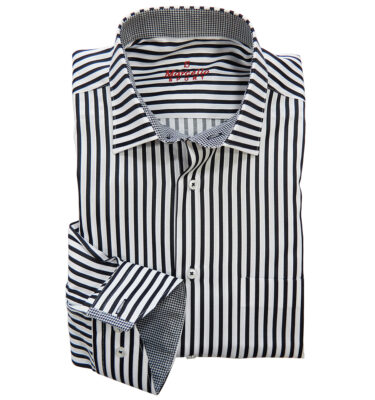 marcello sport shirt stripe