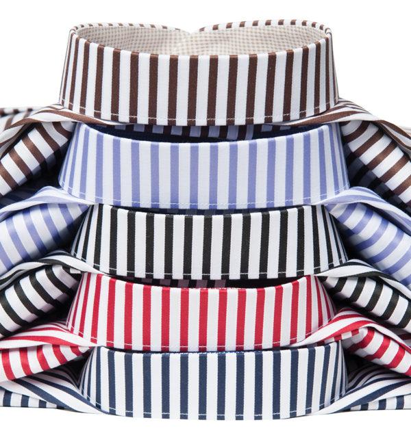 marcello sport shirt stripe